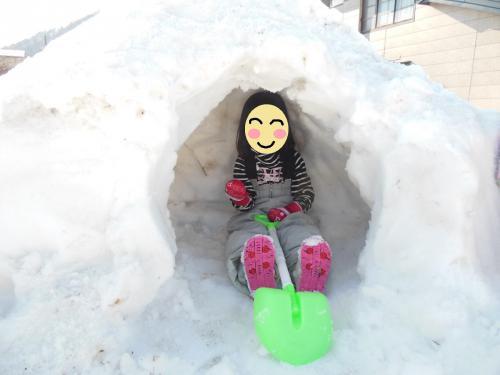 3雪遊び4