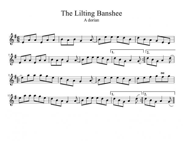 Lilting Banshee, The-1