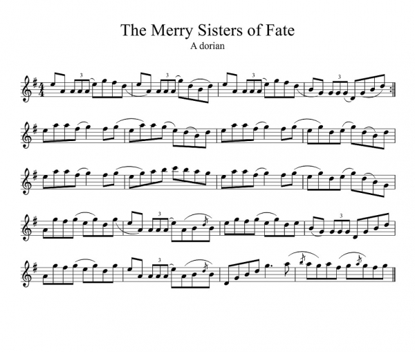 Merry Sisters of Fate, The-1
