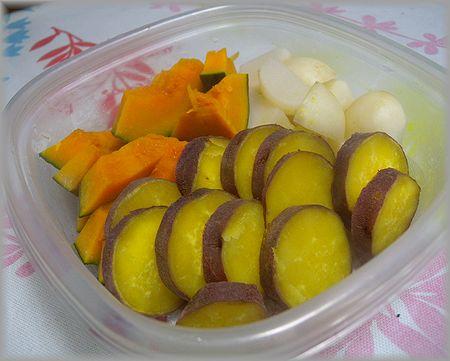 2010.12.19 お弁当