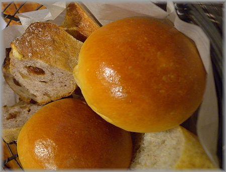 2011.3.3 パン