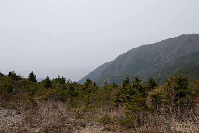 銅山峰新居浜