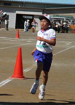 ふれあいマラソン3