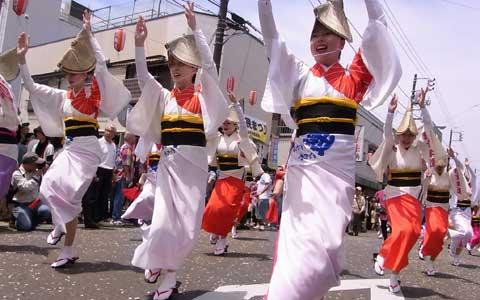 大和祭り02