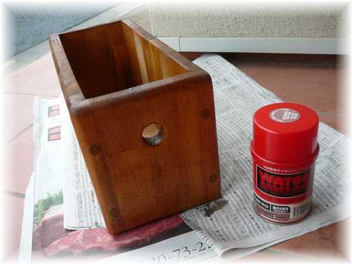 20120609プリンター台のBOX9