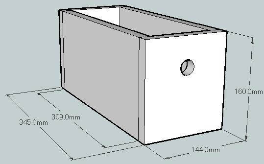 20120609プリンター台のBOX