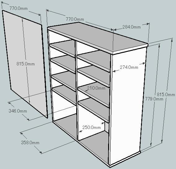 20120616油絵道具棚