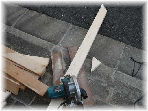 20121110屋外ゴミ箱修理7