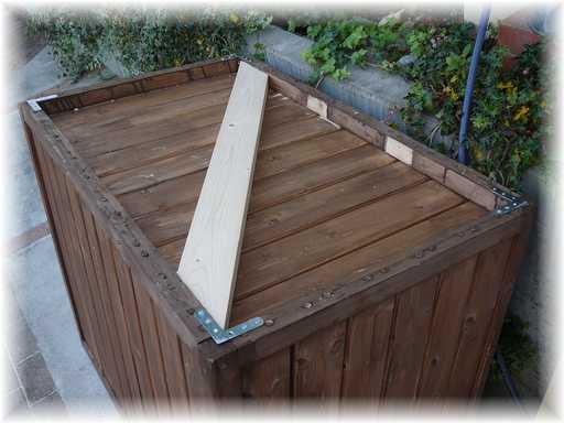 20121110屋外ゴミ箱修理8