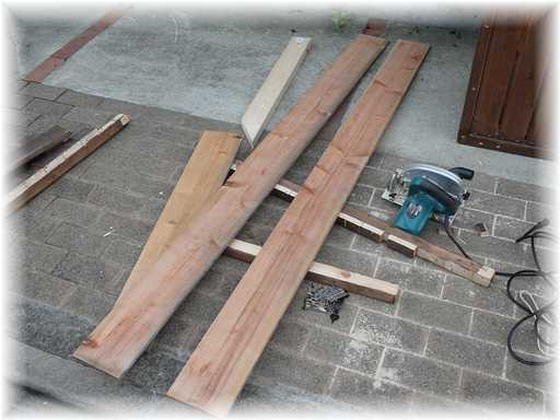20121110屋外ゴミ箱修理9