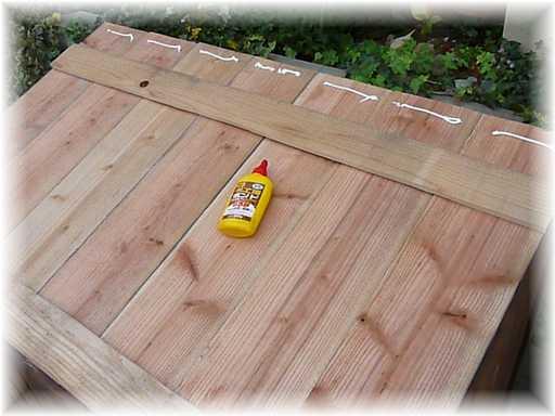 20121110屋外ゴミ箱修理A