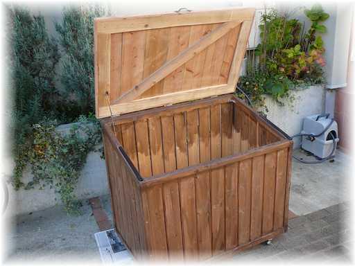 20121125屋外ゴミ箱修理7