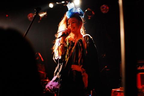 tokyo pinsalocks「ハレルヤガールズコレクション」ツアー 3