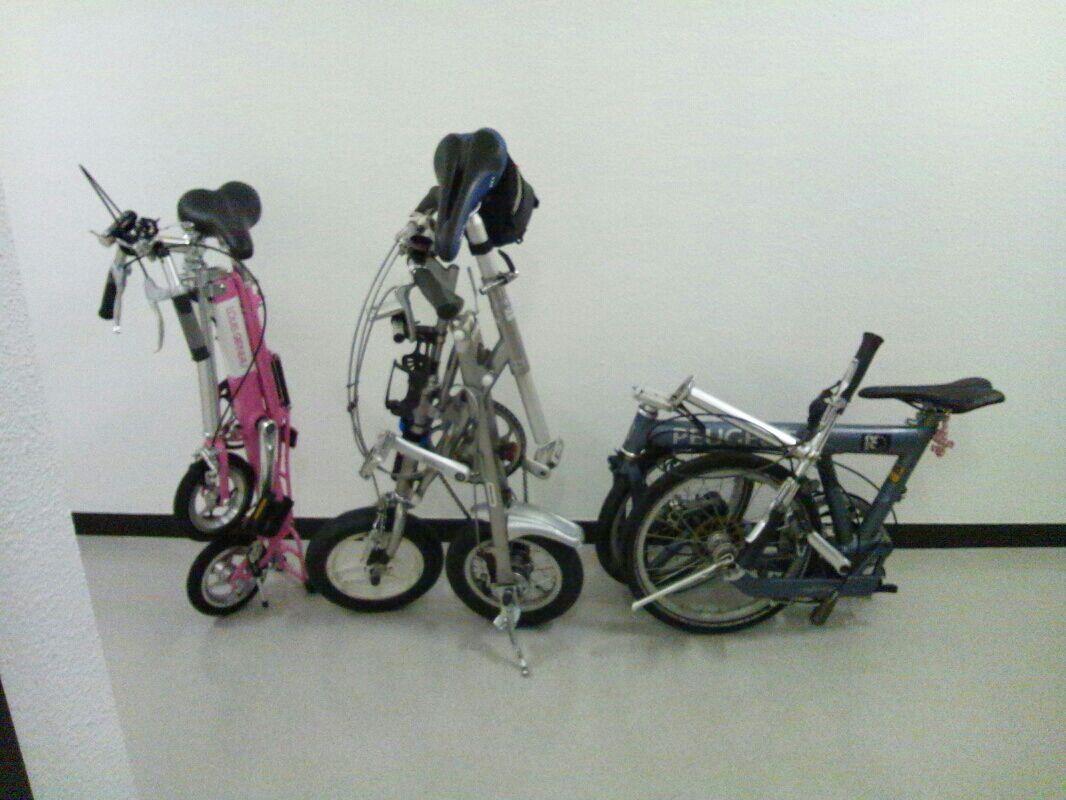自転車の 自転車 内装8段化 : トラコン、LGS - CM、PACIFIC18の ...
