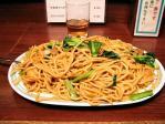 スパゲッテイ ジャポネ 002