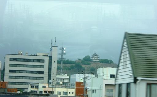 P1000373丸亀城