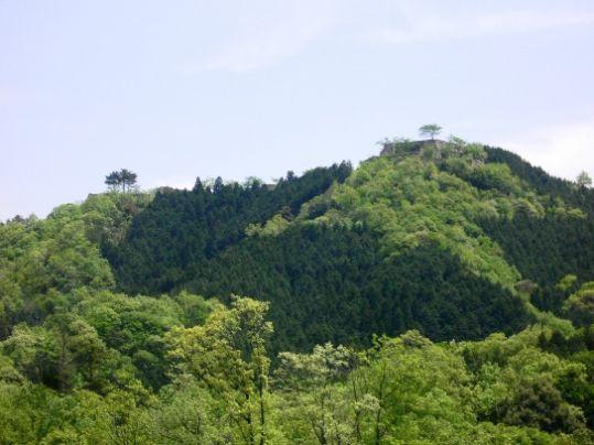 竹田城祉3