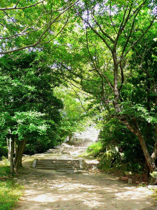 徳島城11