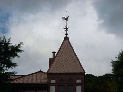 風見鶏の館2