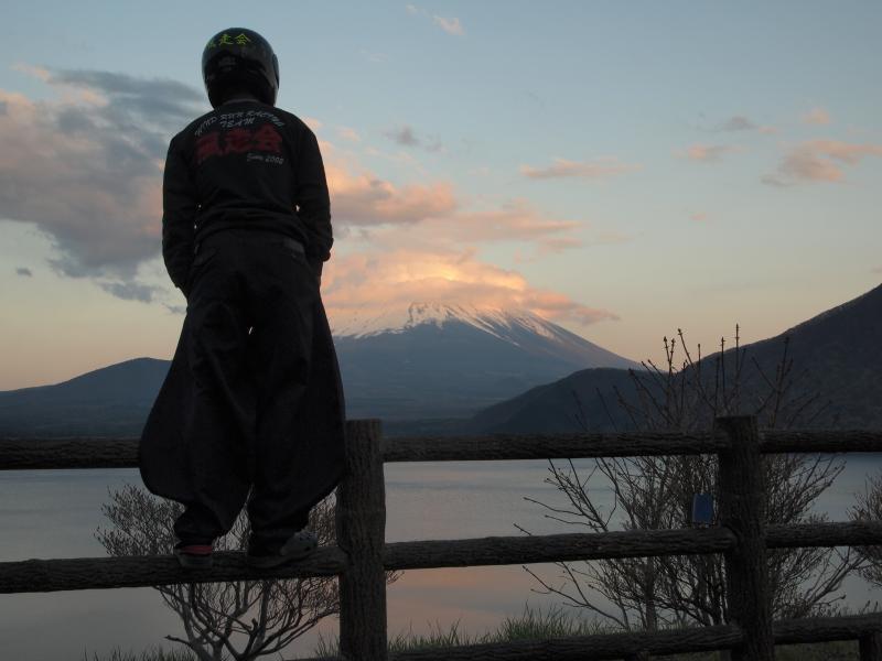 本栖湖 2