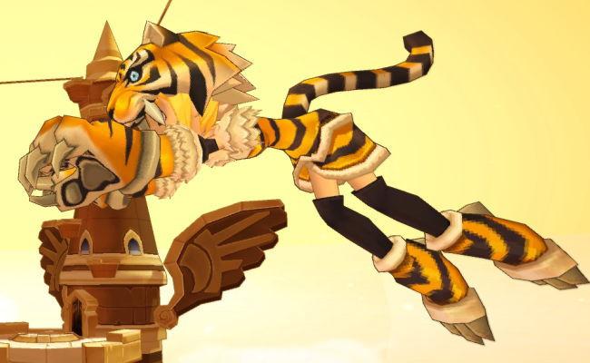 ああもう!タイガーちゃん!10