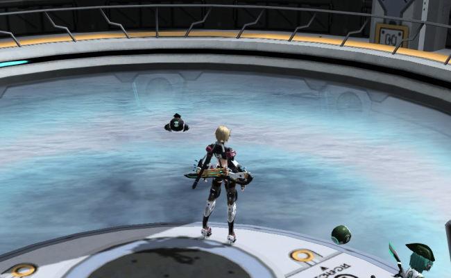 キャプテン廃上げ10