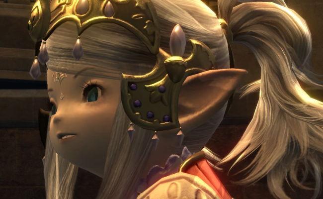 砂の街のナナモ姫5