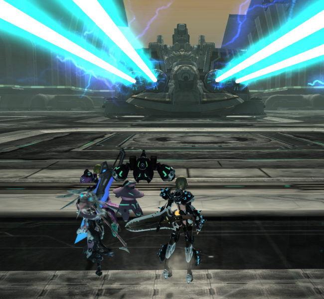 超弩級戦艦を落とせ!2