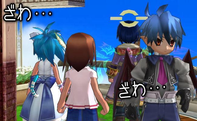 虹羽のくじ戦士6