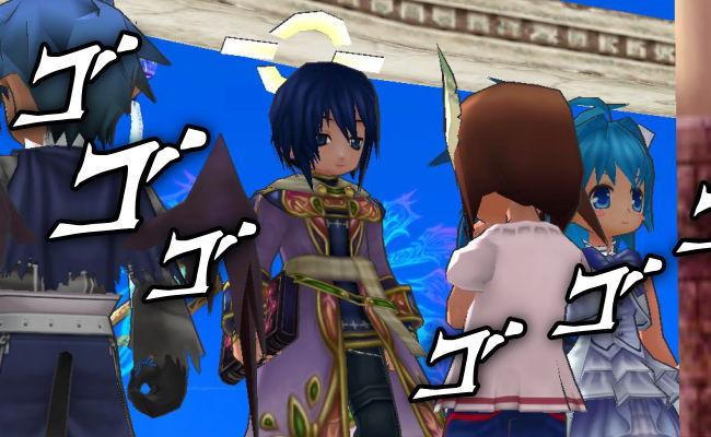 虹羽のくじ戦士7