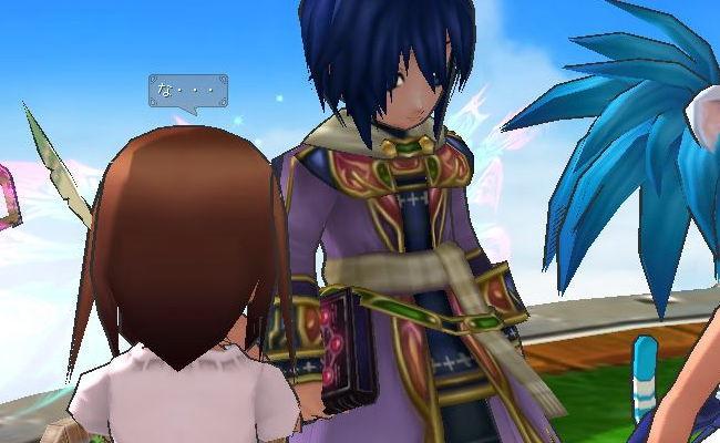 虹羽のくじ戦士8
