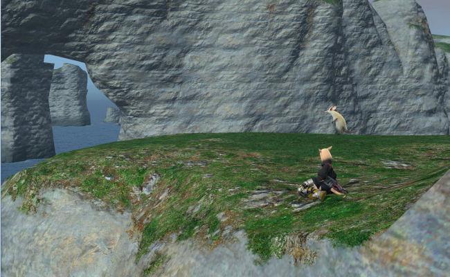 潮風とねずみ岬の思い出7