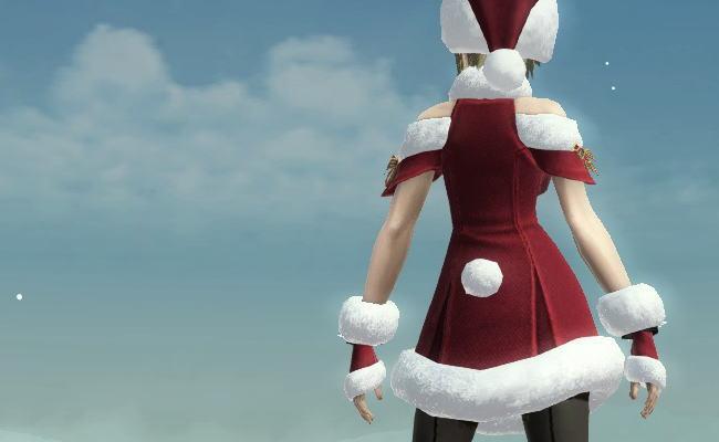 ホワイトスノークリスマス3