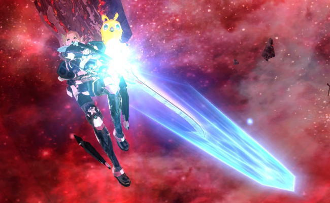 燃える宇宙11
