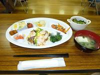 2010.4.12 宇山給食