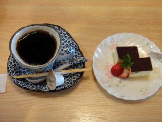 大竹 ランチ デザート