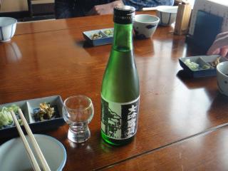 三百坊のお酒