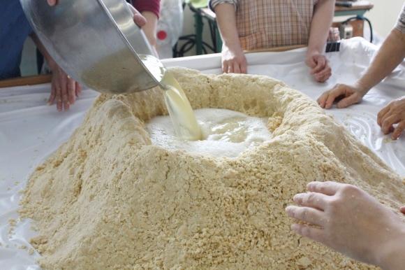 味噌作り4