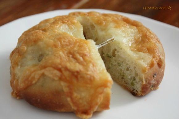 ネギチーズ2