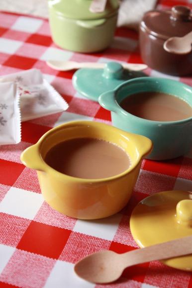 紅茶ぷりん