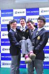 20121029koushiki緒方と主務