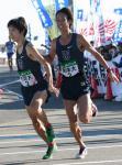 20121104rikujo田口―啓太(撮影・松木)