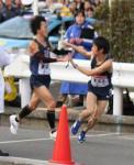 rikujo120103第3中継所、大津―田中(吉田早)