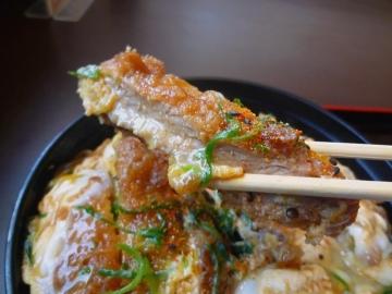 団平かつ丼5