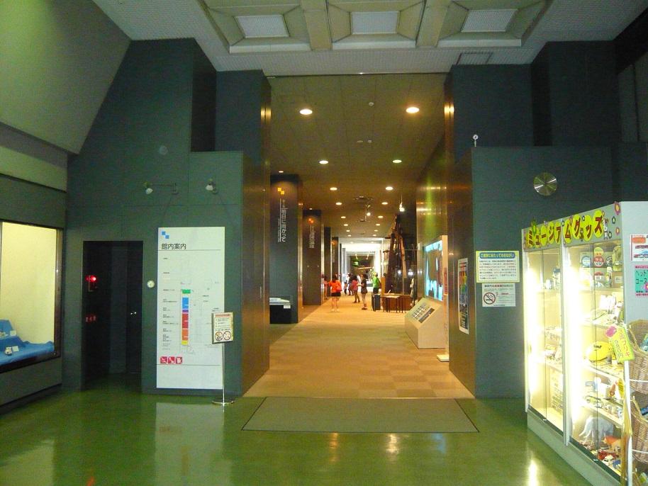 交通博物館2