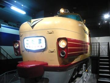 交通博物館3