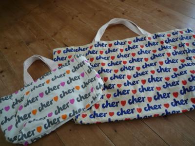 Cher Shore