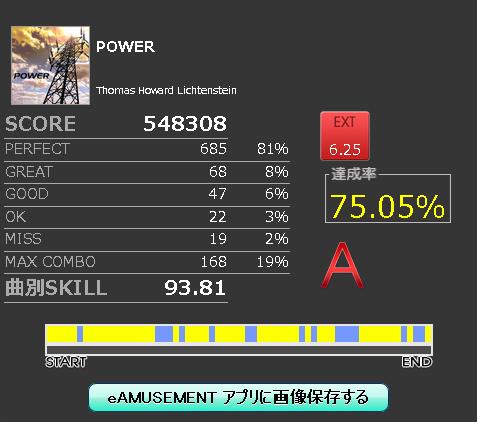 POWER EXTD