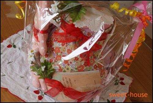 DSC01040 おむつケーキ