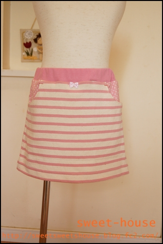 DSC03362 ニットスカート